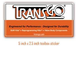 #15 for 5 inch x 2.5 inch toolbox sticker by TH1511