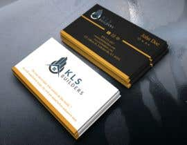 #165 , Consultant Firm Business Card 来自 masudamiin