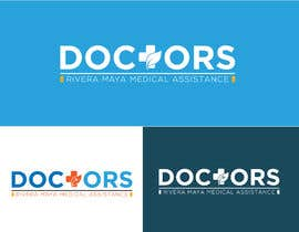 #103 for Design a Logo for a Medical Doctor Call-out Service by omarfaruqe52