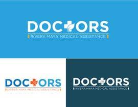 #103 for Design a Logo for a Medical Doctor Call-out Service af omarfaruqe52