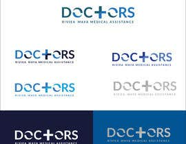 #82 for Design a Logo for a Medical Doctor Call-out Service by Design2018