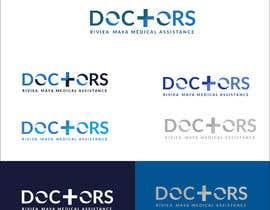 #82 for Design a Logo for a Medical Doctor Call-out Service af Design2018