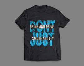 #68 untuk Design a T-Shirt - winner chance to work long term oleh Rezaulkarimh
