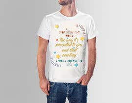 #6 cho Design a T-Shirt - The World The Way You See bởi aindrila1985