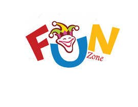 #1213 for Design a Logo for Children Playground Fun Zone by habibsdesign