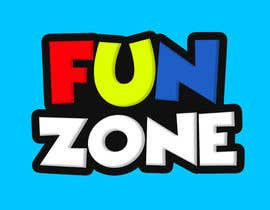 #1211 for Design a Logo for Children Playground Fun Zone by Geraldo1996