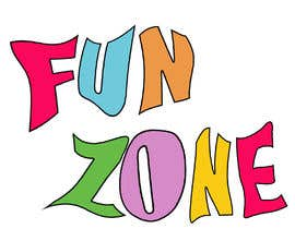 #1210 for Design a Logo for Children Playground Fun Zone by P9w9n