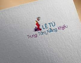 #14 for Design logo for LE TU by sheikhnayem586
