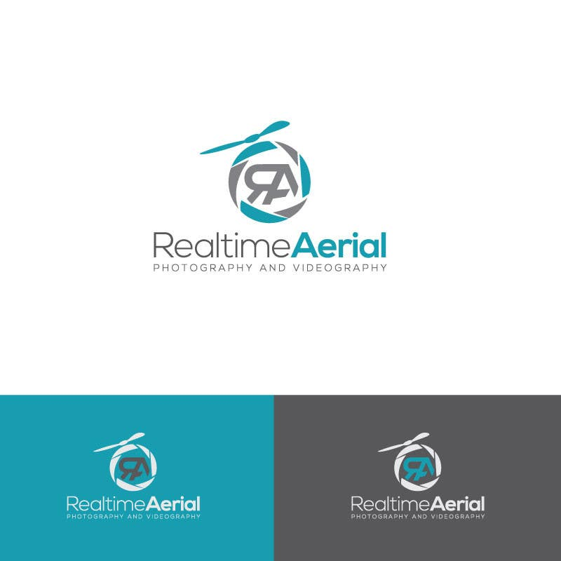 Contest Entry 95 For Logo Design A New Drone Aerial Photography Videography Company