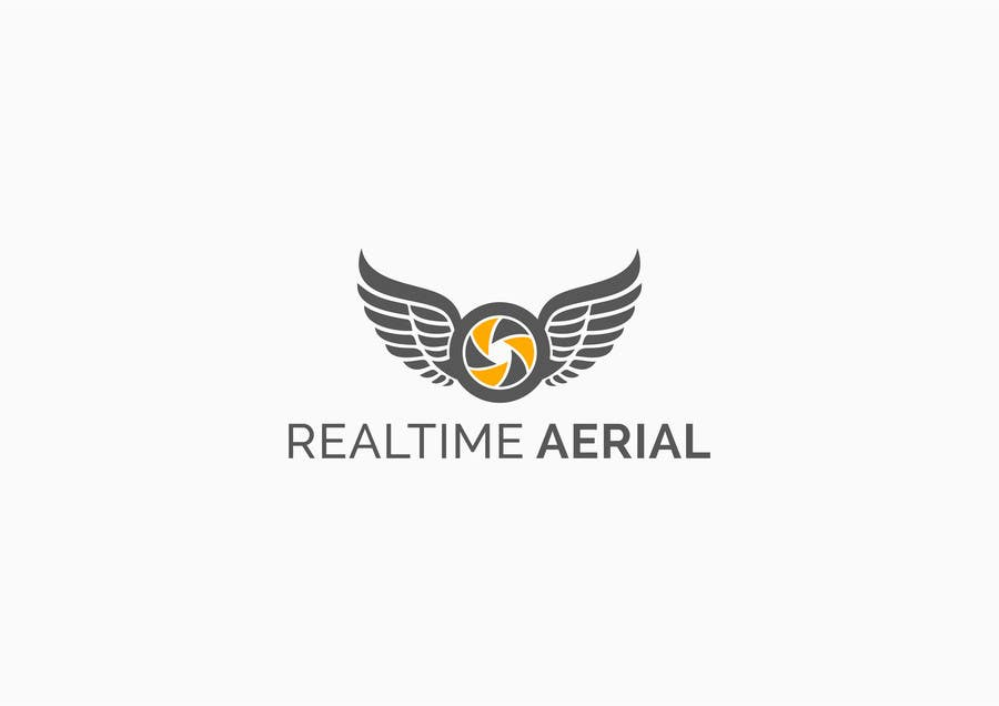 Contest Entry 43 For Logo Design A New Drone Aerial Photography Videography Company