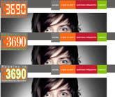 Graphic Design Konkurrenceindlæg #124 for Logo Design for 3690