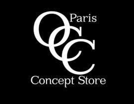 #13 untuk Concevez un logo for occparis oleh fen222