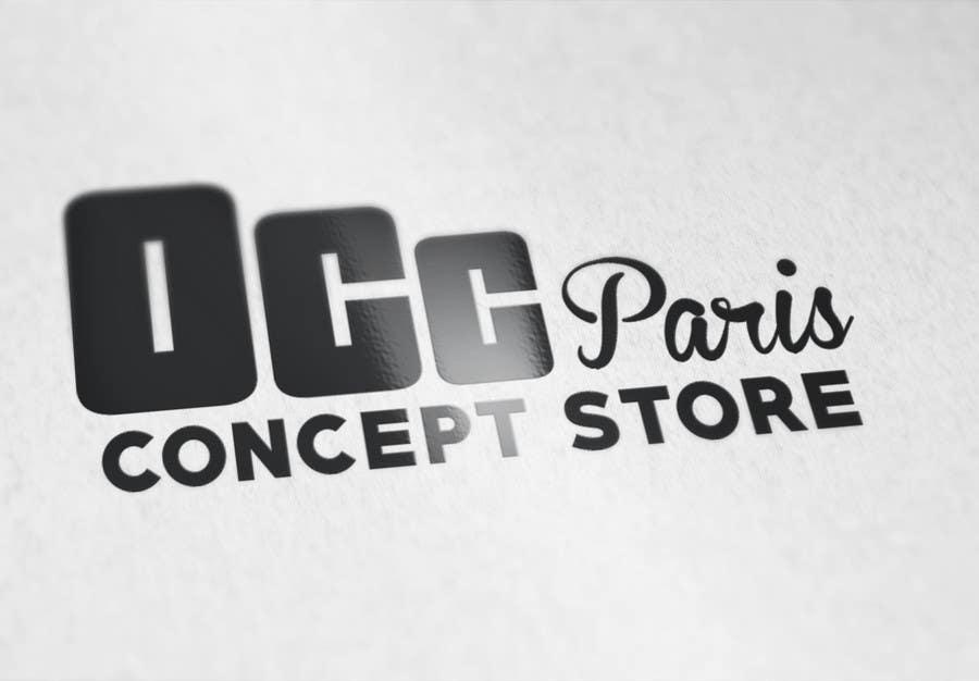 Penyertaan Peraduan #                                        53                                      untuk                                         Concevez un logo for occparis