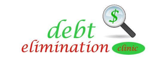 "Bài tham dự cuộc thi #                                        9                                      cho                                         Design a Logo for the company: ""Debt Elimination Clinic"""