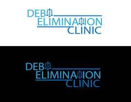 "#19 cho Design a Logo for the company: ""Debt Elimination Clinic"" bởi Sanja3003"