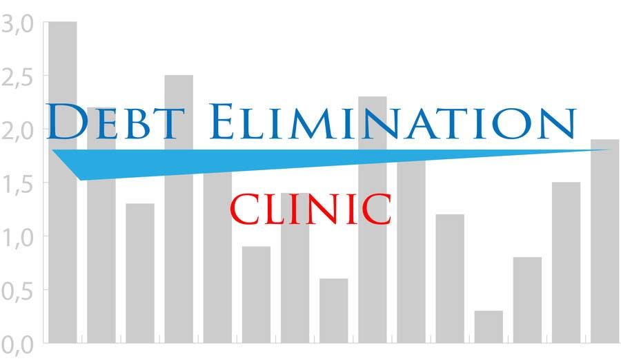 "Bài tham dự cuộc thi #                                        22                                      cho                                         Design a Logo for the company: ""Debt Elimination Clinic"""