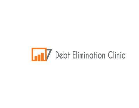 "Bài tham dự cuộc thi #                                        16                                      cho                                         Design a Logo for the company: ""Debt Elimination Clinic"""