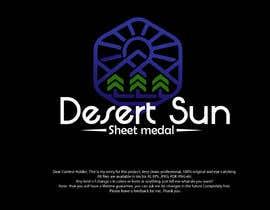 #78 for desert sun sheet metal by rajazaki01