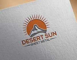 #52 for desert sun sheet metal by nayeemakhatun70