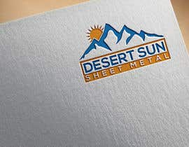 #39 for desert sun sheet metal by hasnatmaruf71999