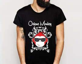 nº 46 pour Octane Monkey Car Enthusiast Design a T-Shirt Contest par feramahateasril