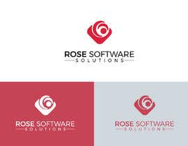 #137 for Design a logo for my fledgling business (incorporating Rose) by ataur2332