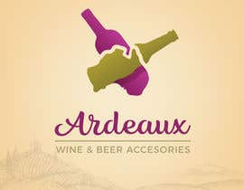 #200 for Logo design for wine & beer accessories brand - ARDEAUX by bresticmarv
