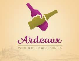 #200 for Logo design for wine & beer accessories brand - ARDEAUX af bresticmarv