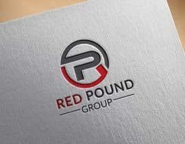 #135 for Logo Design - Red Pound Group by emranhossain4440