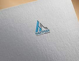 "#171 para Design logo for Hartman Medical using only the letters ""H"" and ""M"" de merazul32"