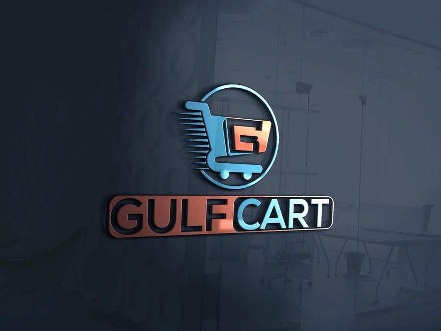 Penyertaan Peraduan #51 untuk Logo for Online Store