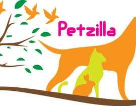 nº 15 pour Pet shop simple logo par TAREKFAYYAD