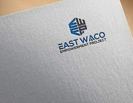 #25 for LOGO for East Waco Empowerment Project by Djlal346