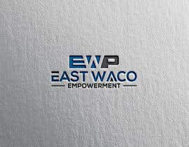 #26 for LOGO for East Waco Empowerment Project by Djlal346