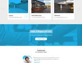 #38 for Design and Build a Website (NickH) by adixsoft