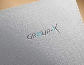 #154 for Design a Logo for Group X ( Minimalist ) by Rionahamed