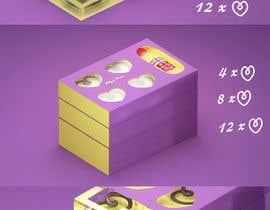 #42 untuk design a box oleh vntkshp
