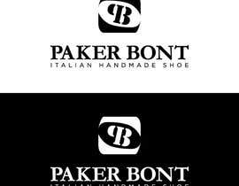 #15 for Design me a logo for my Italian handmade shoe online store/website called: PAKER BONT by imamf95