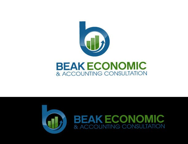Proposition n°75 du concours Re-Design a Logo for economic & accounting consultation company