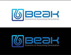 nº 82 pour Re-Design a Logo for economic & accounting consultation company par iakabir