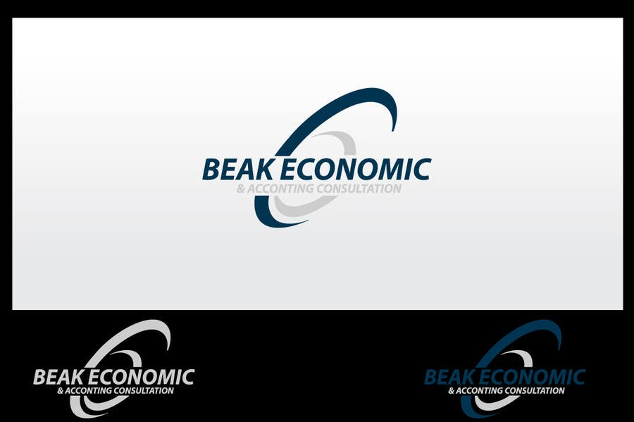 Proposition n°137 du concours Re-Design a Logo for economic & accounting consultation company