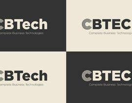 "#11 for We are rebranding. My company is called ""Complete Business Technologies"" or ""CBTech"" for short. I would like a long and short form logo designed. We are predominately a print / photocopier sales and service office and also do some IT work af fachrumiko"