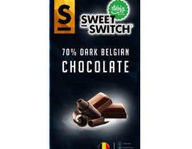 #5 for Packaging Chocolate Artwork for EU market by tarekgueham
