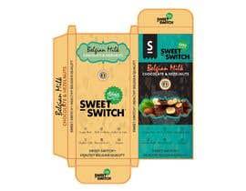 #35 for Packaging Chocolate Artwork for EU market af syedhoq85