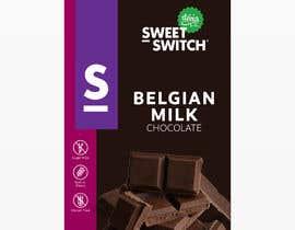 #43 for Packaging Chocolate Artwork for EU market af kalolleroMarroon