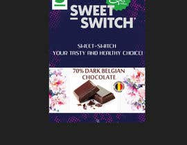 #15 for Packaging Chocolate Artwork for EU market by ariyanmahmud630