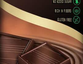 #14 for Packaging Chocolate Artwork for EU market by akmalhossen