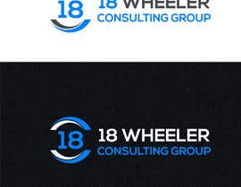 #85 for Design a Logo for a Consulting-Accounting Company by DiligentAsad