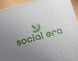 #223 cho Design a Logo for Social Era bởi eddesignswork