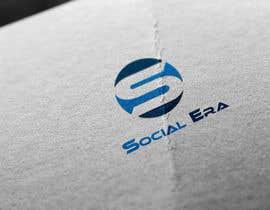 #210 cho Design a Logo for Social Era bởi yoossef